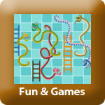Fun and Games Image